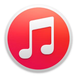 iTunes 12 - Icon