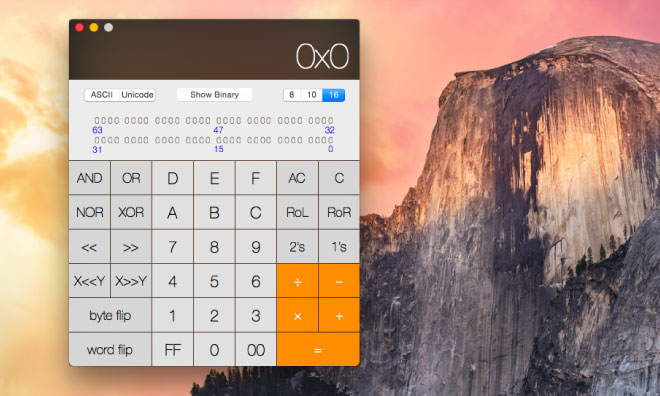 OS X 10.10
