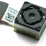 Sony Exmor IMX220 - Bildsensor