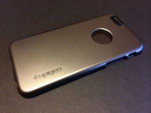 iPhone 6 - Case von Spigen