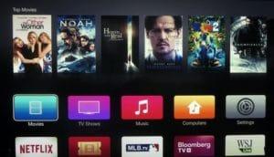 Apple TV - Beta-Update 4.8.2014