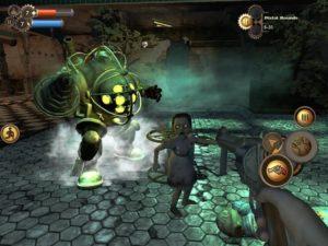 BioShock - iPad