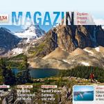 Canusa - Magazin (Titel)
