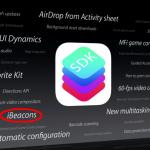 iBeacons - SDK