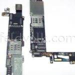 iPhone 6 Logic Board