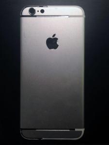 iPhone 6 - Rückseite