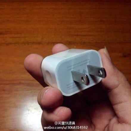 iPhone 6 USB-Netzteil