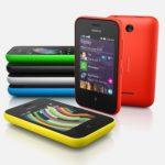 Nokia Asha 230 - Produktbild