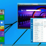 Windows 9 - Screenshot