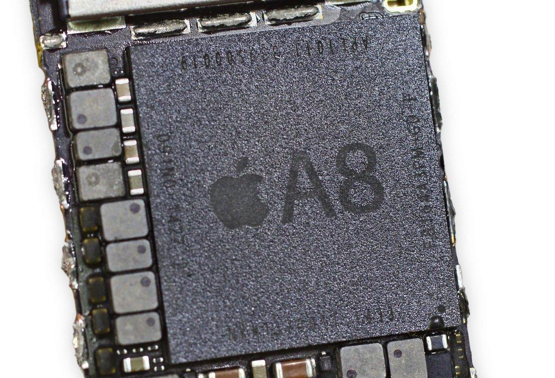 Intel und Apple: Kommen iPhone-CPUs aus Intel-Produktion?