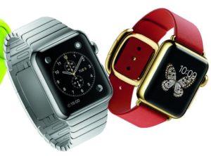 Apple Watch - Smartwatch