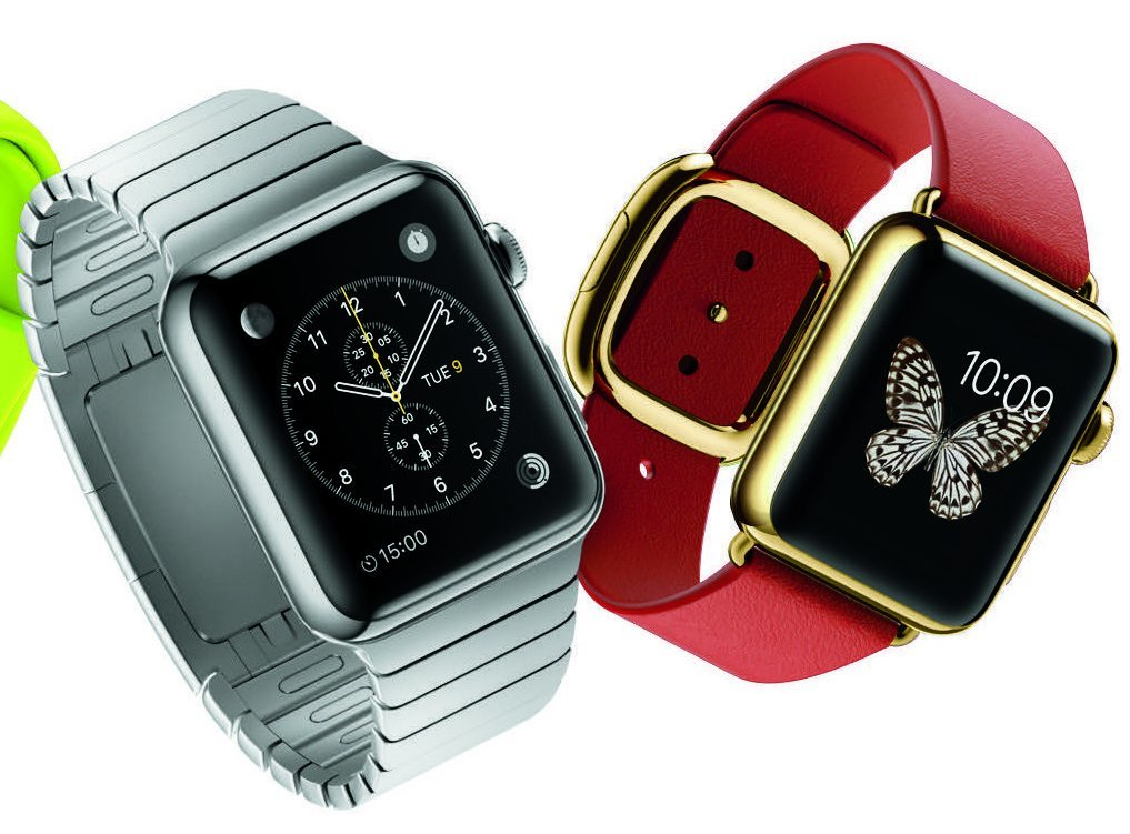 Apple Watch generiert Interesse an Smartwatch-Apps bei Markenherstellern