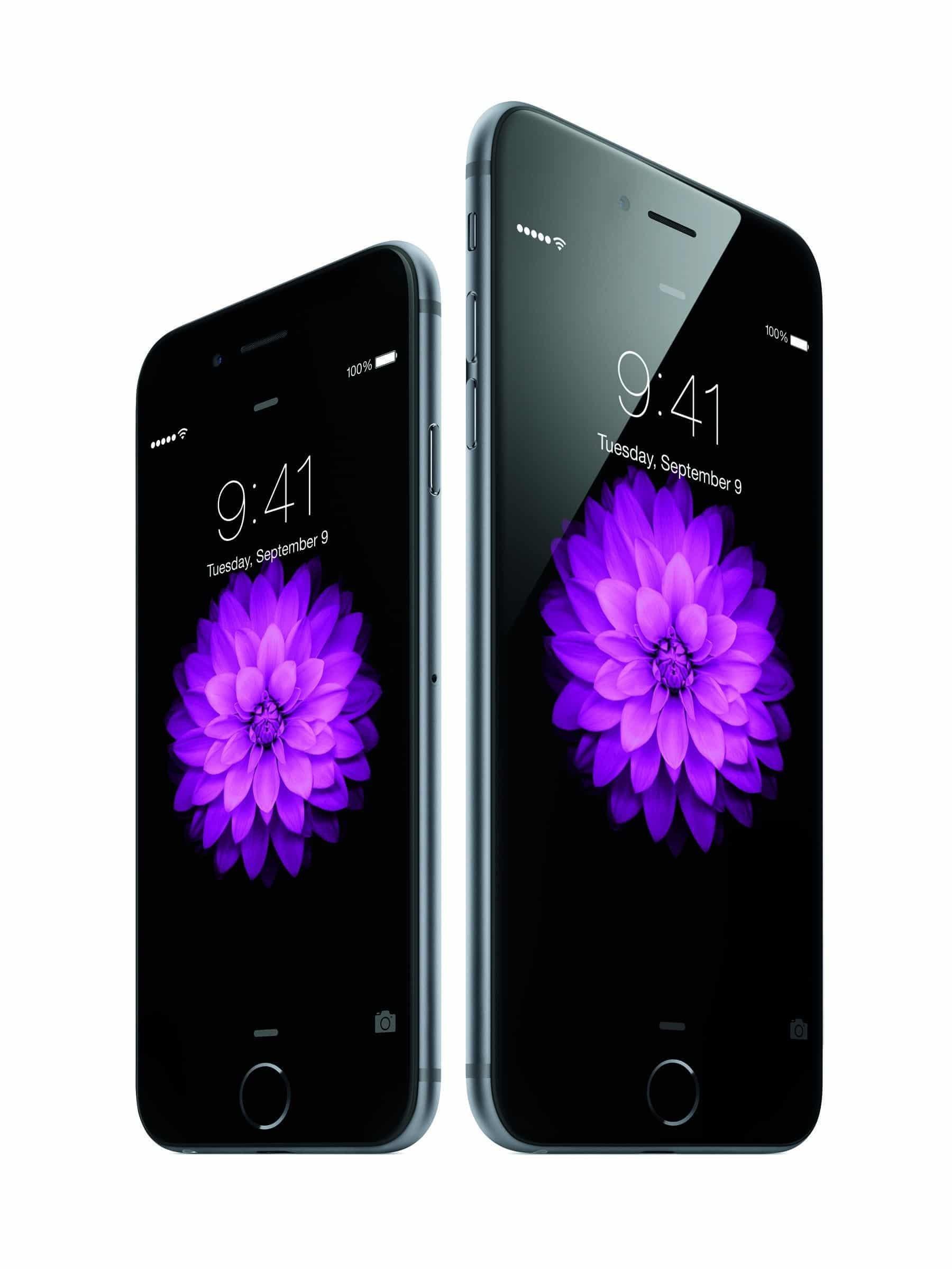 Apple nimmt kaputte iPhones in Zahlung