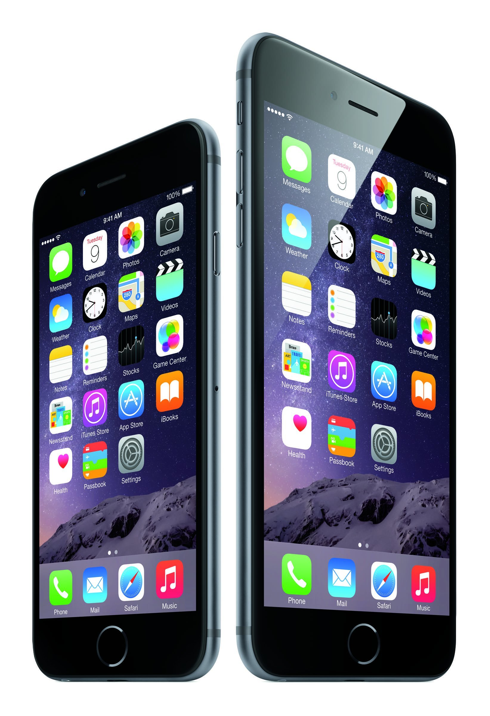 iPhone 6 Display: 10.000 Kläger gegen Apple