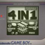 Press Start - Game-Boy-Startsequenzen