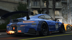 Project CARS - Screenshot