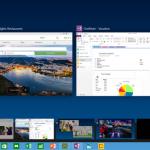 Windows 10 - Tech Preview