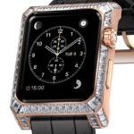 Apple Watch - Konzept von Yvan Arpa