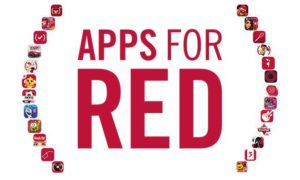 Apps for Red - Banner