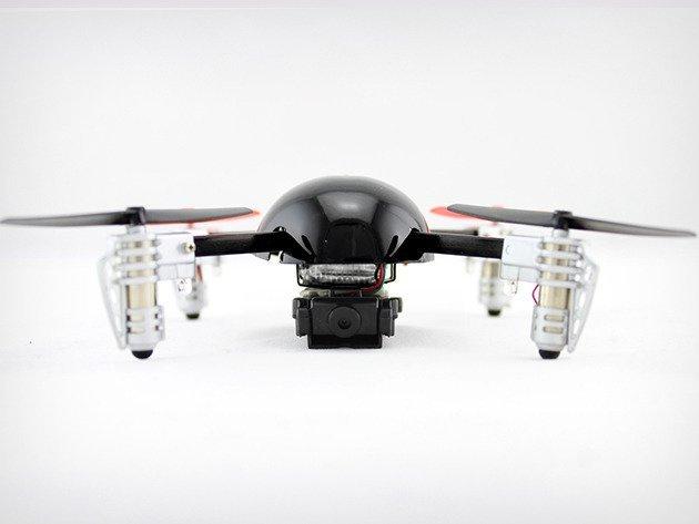 Extreme Micro Drone 2.0