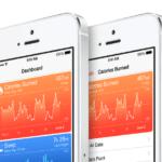 HealthKit auf dem iPhone 5s