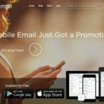 Acompli-Homepage