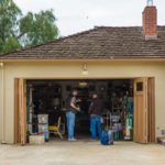 Los Altos - Garage aus Steve Jobs