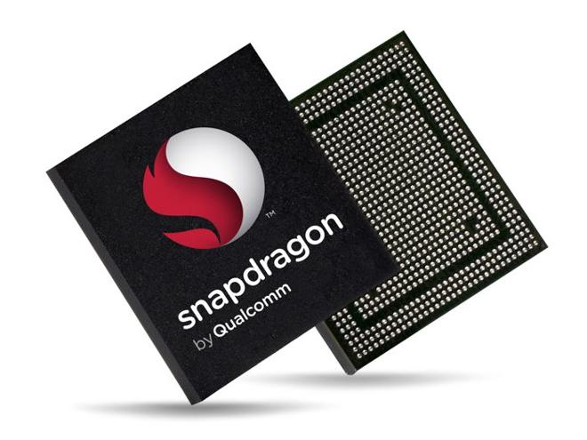 Verdient Apple an Android-Smartphones? Snapdragon-Prozessor verletzt Patente