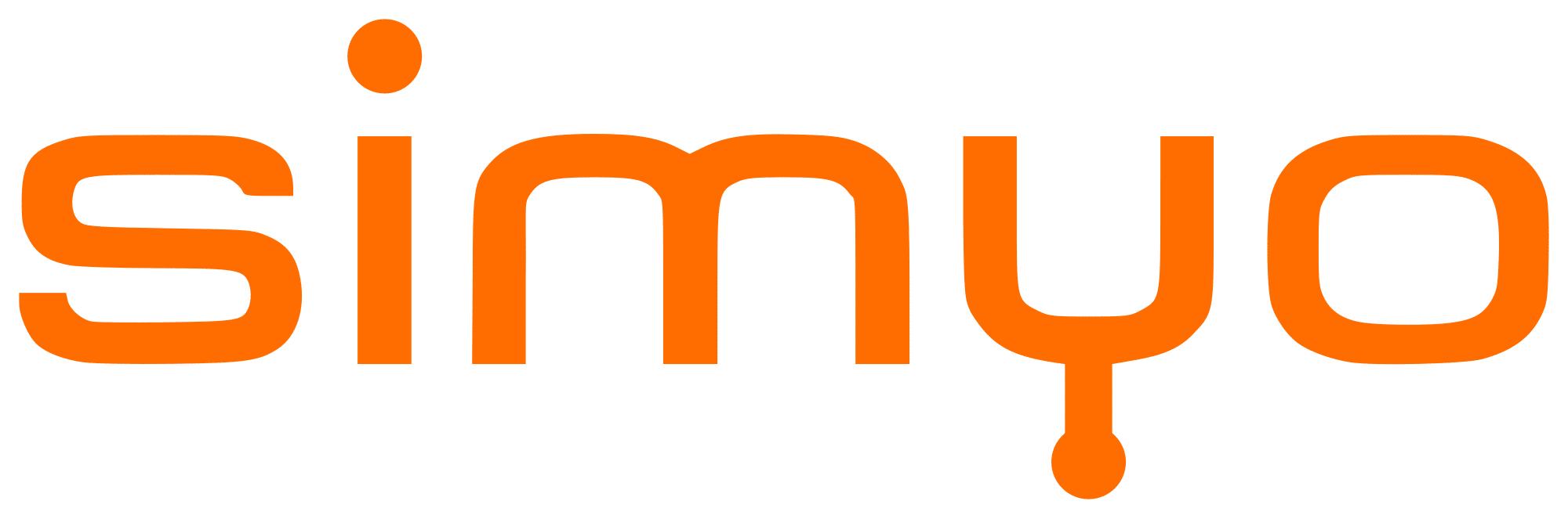 Simyo - Logo