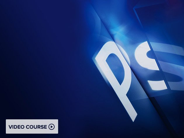 Mastering Adobe Photoshop CC - Abbildung