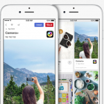 Pinterest - neuer iOS-Installations-Button