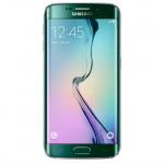 Galaxy S6 Edge - Smaragdgrün