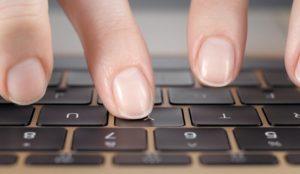 MacBook - neue Tastatur