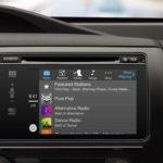 Apple CarPlay - Musik