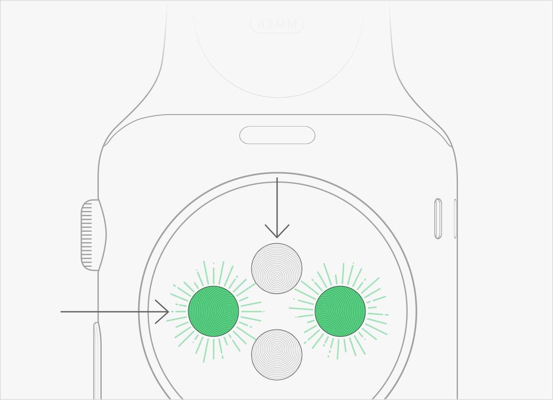 Apple Watch OS 1.0.1: Pulsmessung korrekt - Macnotes.de