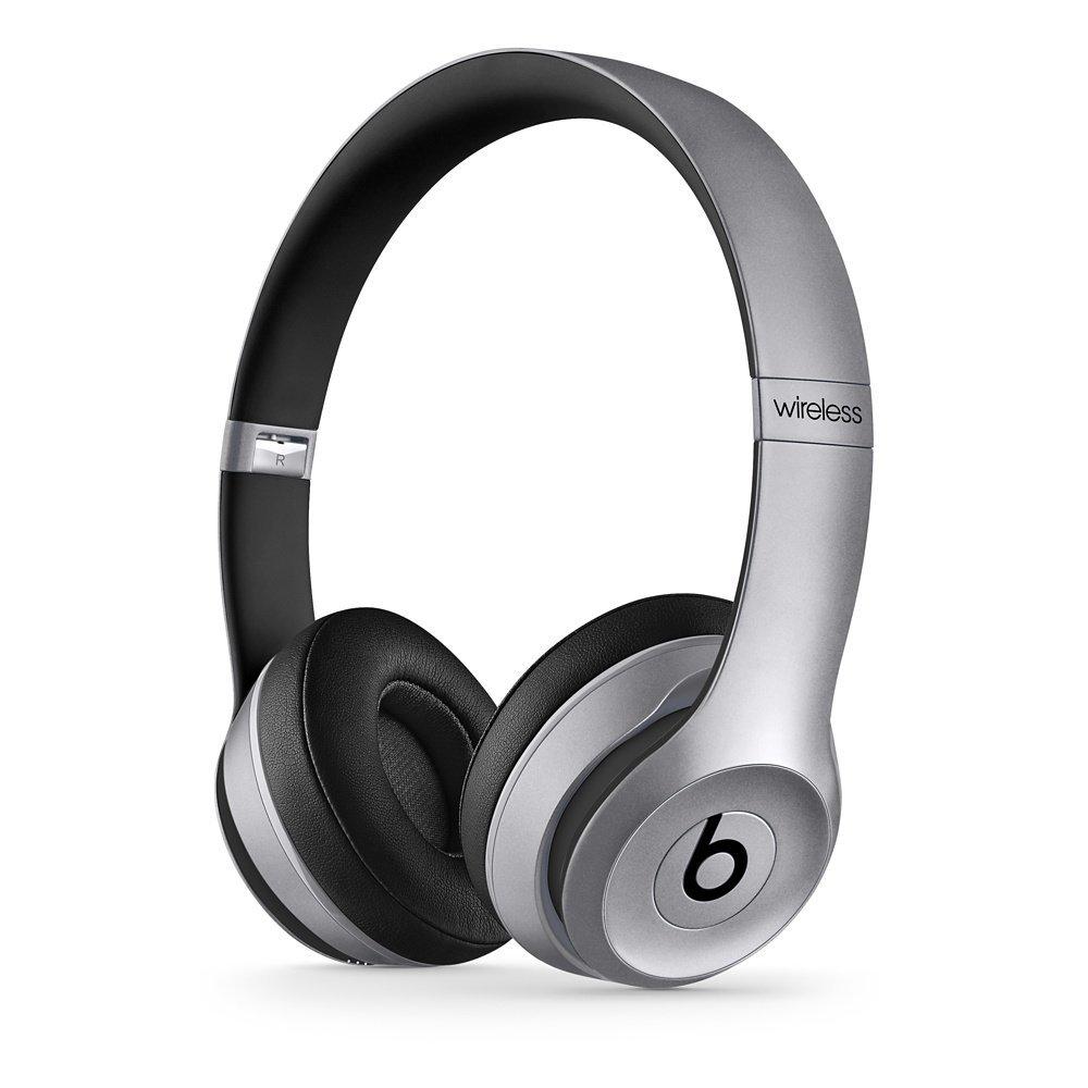 Beats Solo2 Wireless in Space Grau