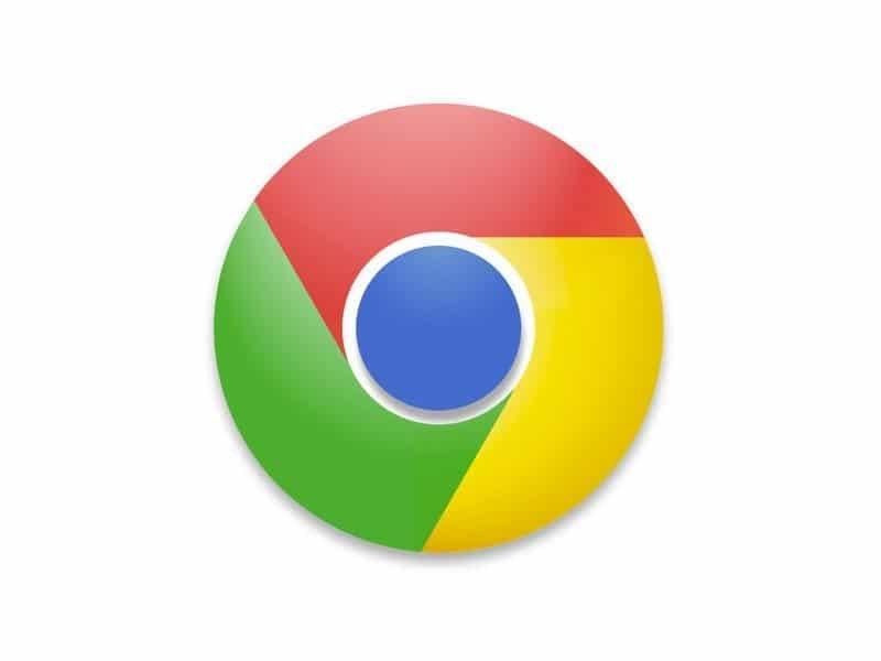 Chrome - Logo