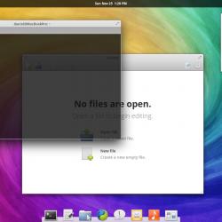 "Elementary OS 0.3 ""Freya"": Linux mit OS-X-Optik"