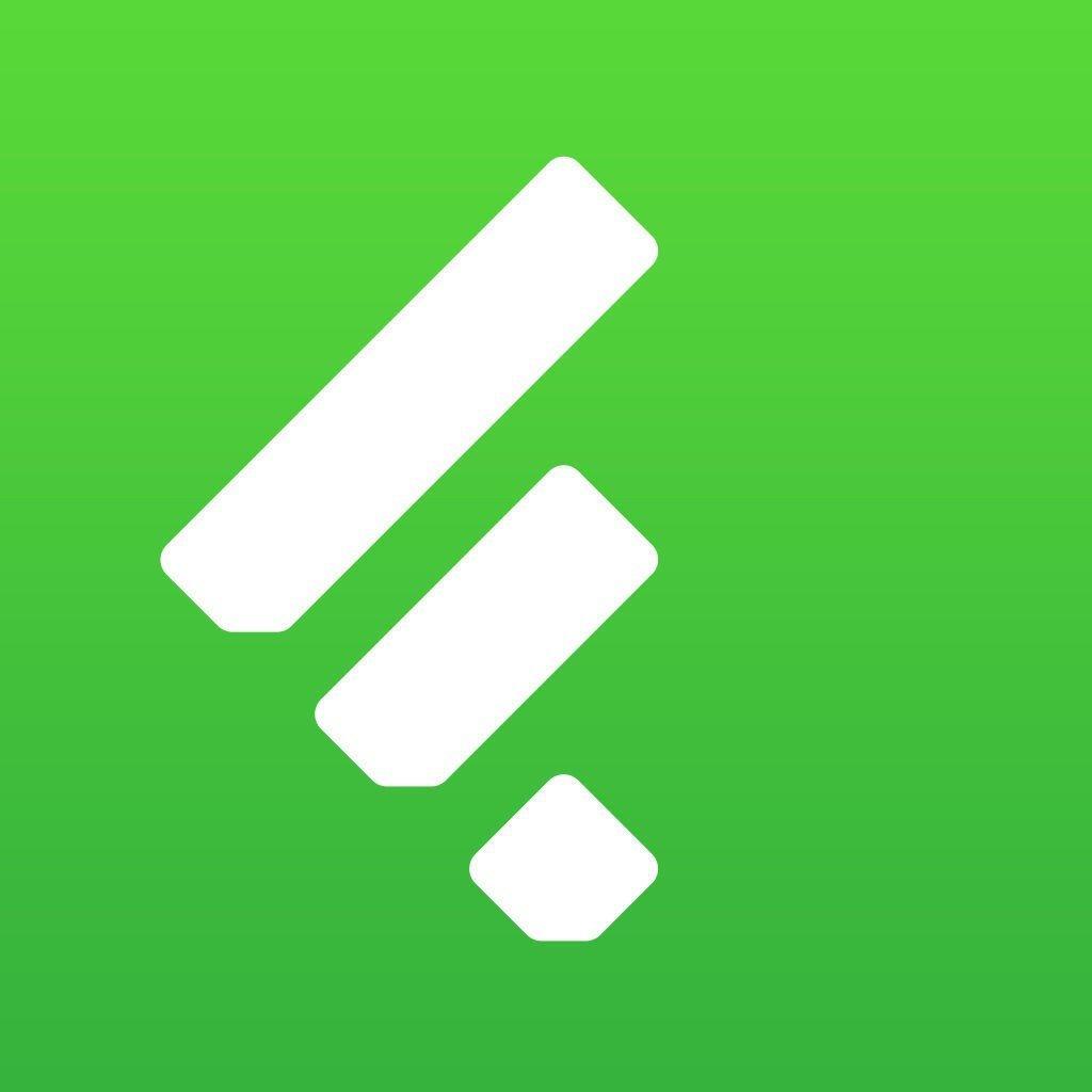 feedly - App-Logo