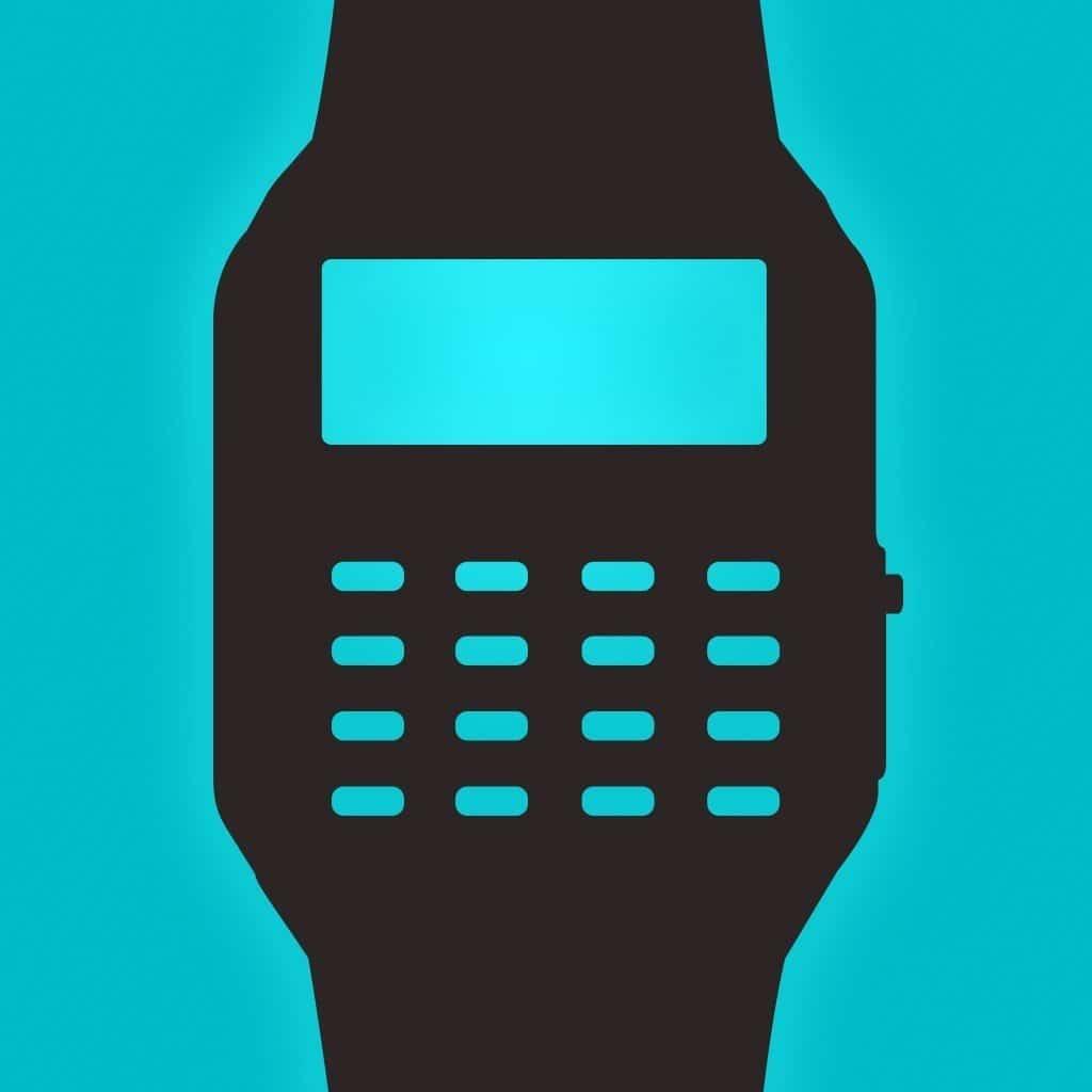 Geek Watch - Logo