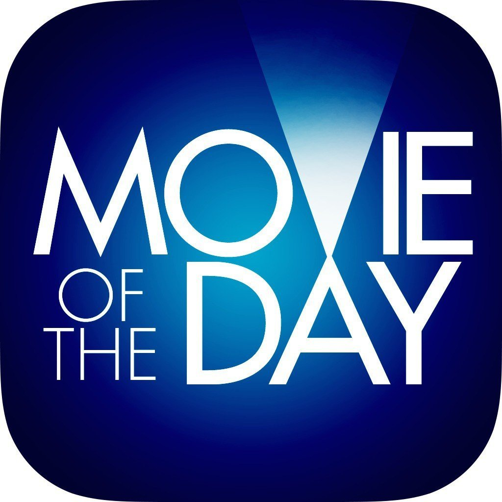 Movie of the Day - Logo
