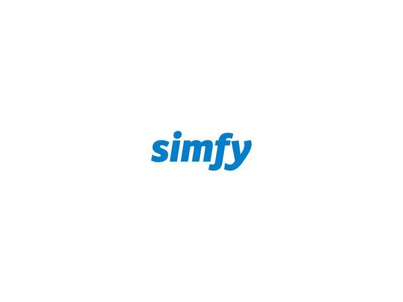 Simfy - Logo