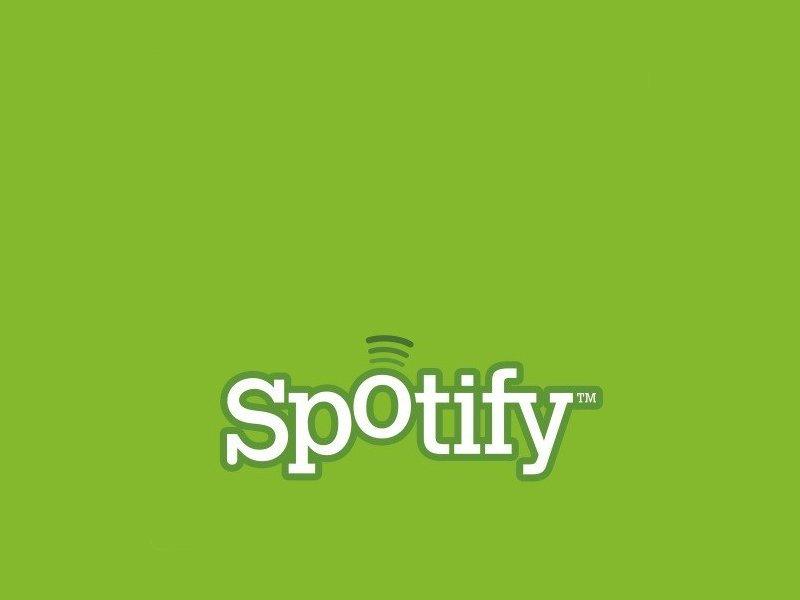 Spotify - Logo