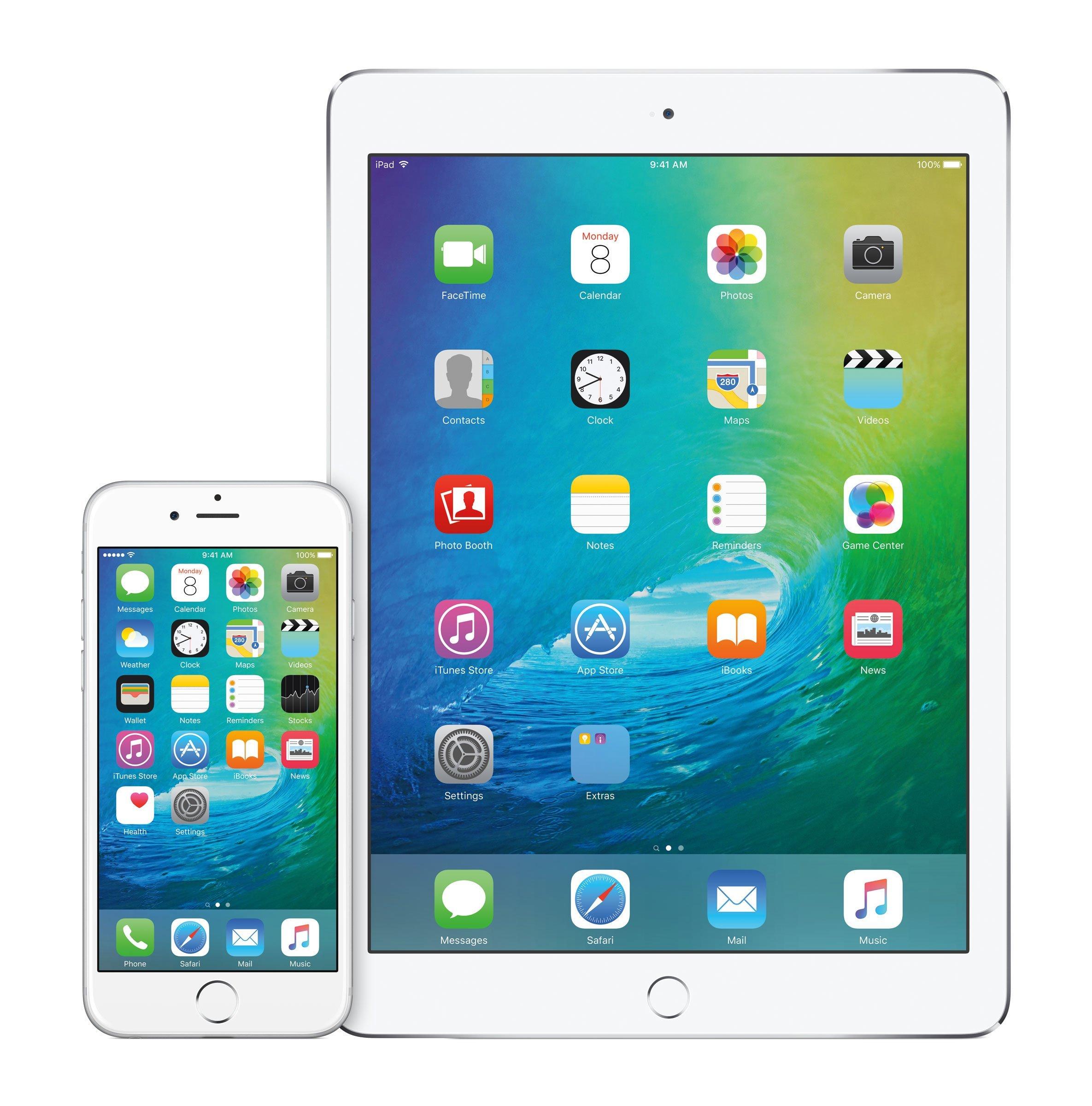 iOS 9.3.5 für iPhone, iPod touch und iPad erschienen