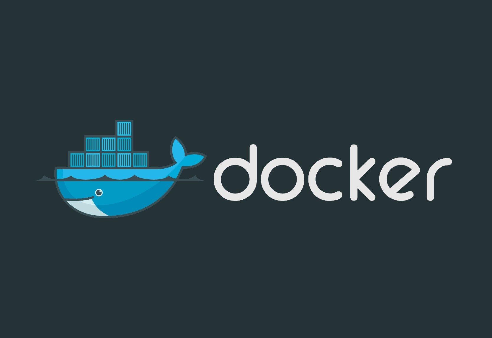 Docker - Logo