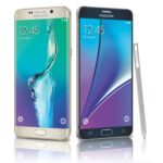 Galaxy Note 5 und Galaxy S6 Edge Plus