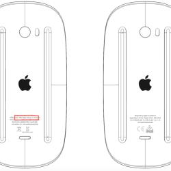 Hinweise auf neue Tastatur, Maus und Trackpad von Apple