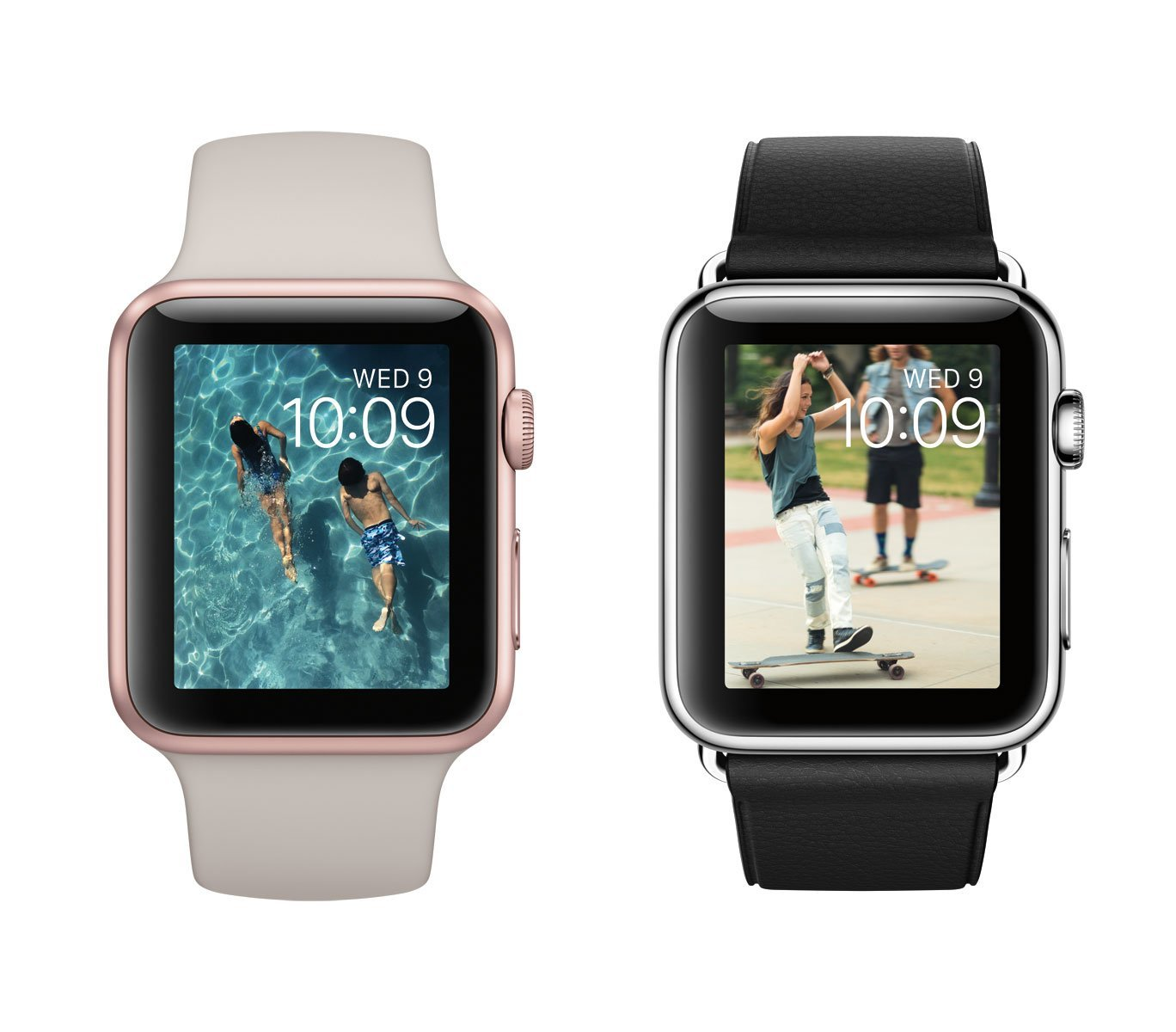 Apple Watch bei Gravis und Compustore + T-Mobile USA