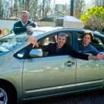 Google - Selbstfahrendes Auto
