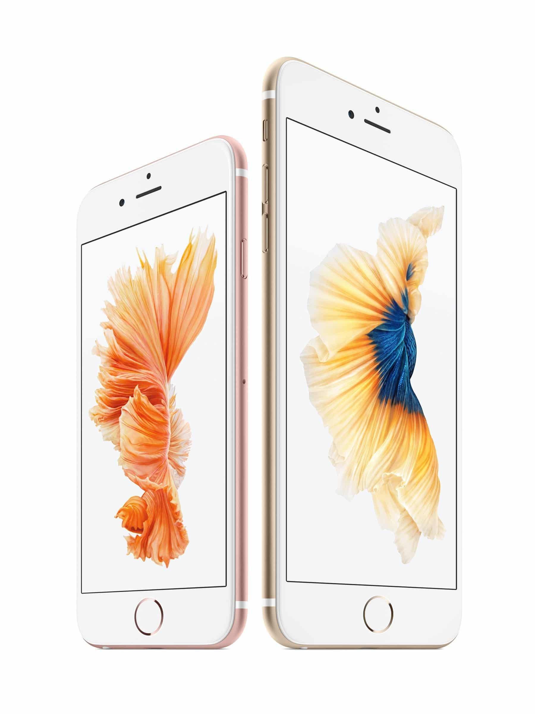 Gibt es 2017 ein iPhone mit OLED-Display?